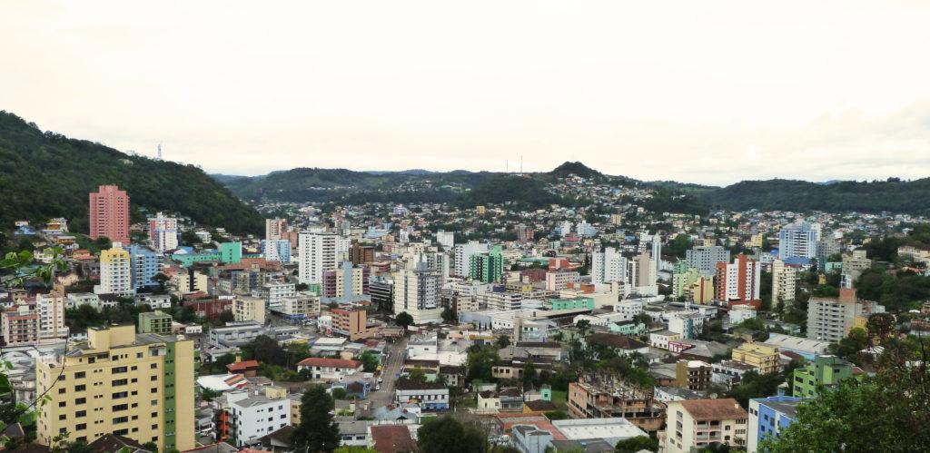 Joaçaba - Santa Catarina