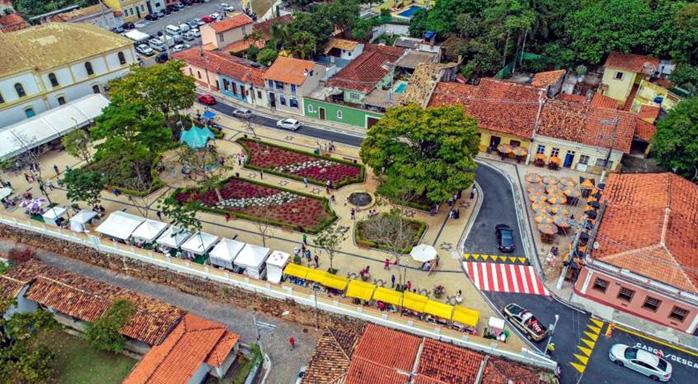 Santana de Parnaíba - São Paulo