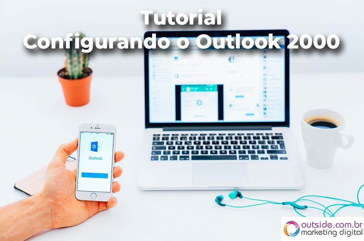Configurando o Outlook 2000